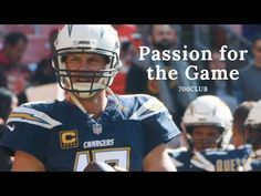 Veteran NFL Quarterback Retains Passion for the Game - YouTube Football Helmets, Nfl, Athlete, Passion, Games, Youtube, Sports, Plays, Hs Sports