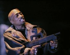 Gangsta Lovin, Dope Movie, Movie Bullet, 2pac Makaveli, Tupac Pictures, Love And Hip, Handsome Black Men, Young Thug, Tupac Shakur