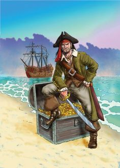 Learn to Draw Pirates, Vikings & Ancient Civilizations Beth Bauer Walter Foster, Ancient Civilizations, Learn To Draw, Colored Pencils, Graphic Illustration, The Fosters, Vikings, Pirates