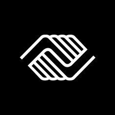 Boys Club by Saul Bass. (1978) #logo #modernism #branding #logoarchive