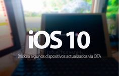 #iphone  #geek iOS 10: Algunos dispositivos brickeados al actualizar vía…   BTW, Also check out these iPad and iPhone Tips and Tricks:  http://www.universalthroughput.com/interest/index.php?item=533