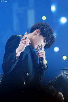Jungkook © 안녕, 봄 | Do not edit.