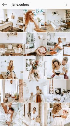 Beige Lightroom Preset That Will Seriously Make Your Feed Stand Out. Warm & Cozy Mobile Lightroom Preset for Cohesive Insta Feed. Best Instagram Feeds, Different Light, Personal Photo, Lightroom Presets, Warm And Cozy, Your Photos, Photo Ideas, Collage, Beige