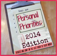 68 Best Goal Setting images in 2015 | Goal Settings, Productivity