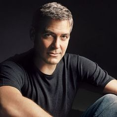 Famous People Born in Kentucky | George Clooney: Perfect Doctor