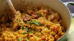 Creole Jambalaya Recipe