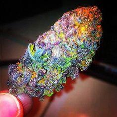 #rainbow #bud #ganga #420 #weed #marijuana #smoke #blaze #onelove