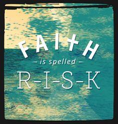 Image result for jesus risk
