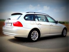BMW 318 Touring for sale! Munich, Germany  17.500 EUR  more on: http://www.autoscout24.de/Details.aspx?id=219792528