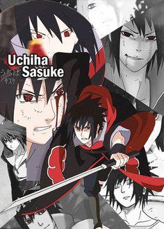 Sasuke! SUKI SUKI WAAAAAA!!! -- ....Fangirl much?