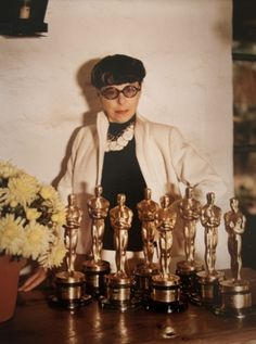 Edith Head  in her cart | Edith_Head_6043 (342x460)