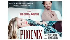 Poster for Julia Stiles in Phoenix off Broadway