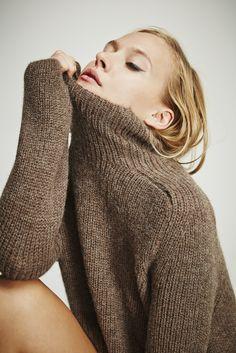 turtleneck love #style #fashion