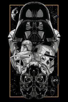 Star Wars | An Art Odyssey - Official Exhibition on Behance