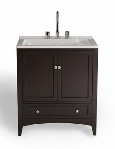Wholesale Bathroom Vanities $767 includes free ship. A vanity wood cabinet