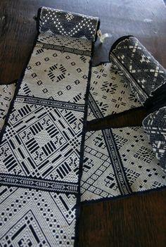 こぎんの歴史 「こぎん」は今から220年前、弘前を中心とした農村地帯に生まれたとされています。 当時の農民の衣装は自家製の麻。 木綿はなんと...