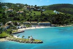 Blue Waters Antigua, boutique #allinclusive resort