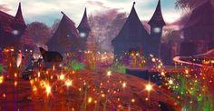 https://flic.kr/p/G3Zvks | Fantasy Faire 2016 | Tinkers Hollow SIM SPONSOR Epic Toy Factory  Mayah Parx