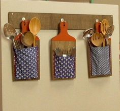 Stunning DIY Cutlery Organizers That Will Leave You Speechless