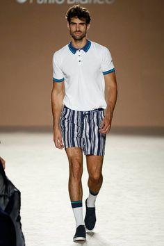Punto Blanco Spring-Summer 2017 - 080 Barcelona Fashion