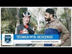 Técnica en MTB: Descenso | Entreno del día - Vídeos de ciclismo