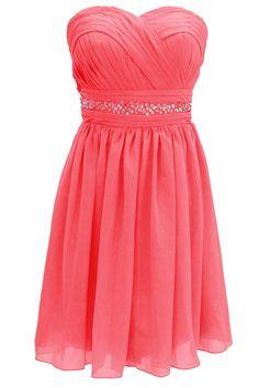 Dressystar Short Knee-length Mint Plus Size Bridesmaid Dresses Size 18W