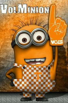 Just for @Candace Boggs!! Go vols!! Haha ;)