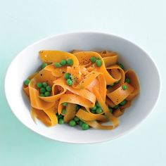 Peas and Carrot Ribbons Recipe | Food Recipes - Yahoo! Shine