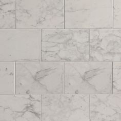 for master bath shower surround. Aurora Gris Ceramic Tile - 8 x 12 - 100138163