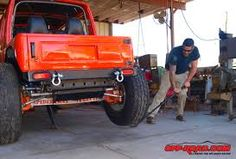 Off road winch bumpers suzuki samurai - Google Search