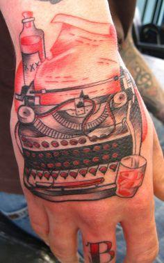 typewriter Typewriter Tattoo, Word Nerd, Tribal Tattoos, I Tattoo, Steampunk, Typewriters, Ink, Lust, Cameras