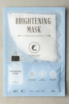 Kocostar Brightening Mask - anthropologie.com