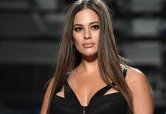 Ashley Graham Now One Of The World's Highest-Paid Models
