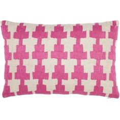 Kandi Decorative Pillow
