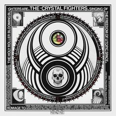LA Calling by Crystal Fighters
