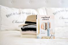 The Curated Closet | Shakespeare & Sparkle