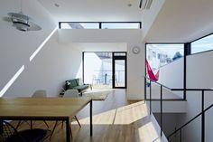 Casa NN / Kozo Yamamoto