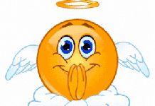 Popular Smileys and Emoticons animated emoji for breaking your boredom Angel Emoticon, Emoticon Faces, Funny Emoji Faces, Animated Smiley Faces, Animated Emoticons, Funny Emoticons, Love Smiley, Emoji Love, Cute Emoji