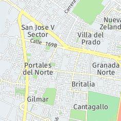 Casa en Venta - Bogotá   Fincaraiz.com.co   Código: 3323059 Granada, Bavaria, Villa, Map, San Jose, Grenada, Location Map, Maps, Fork