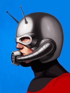 Ant-Man-Mike-Mitchell-Mondo-Marvel-450x600