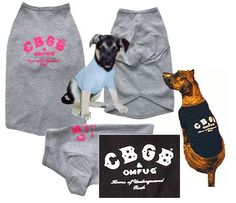 T-shirt for your Dog