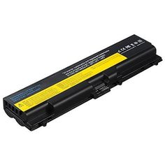LIBOWER™ New Laptop Battery 42T4733 42T4235 42T4731 42T4757 42T4737 42T4753 45N1001 70++ for LENOVO ThinkPad T410 T420 T430 T510 T520 T530 Series 10.8V 4400mAh Li-ion 6cell (Black)