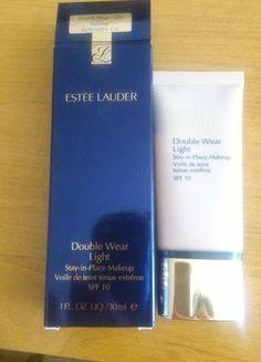 Kupuj mé předměty na #vinted http://www.vinted.cz/kosmetika-a-prislusenstvi/dekorativni-kosmetika-kosmetika/11635773-estee-lauder-double-wear-light-o-intensity-20