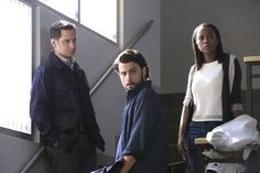 How to Get Away with Murder • Is Someone Really Dead? #3x06