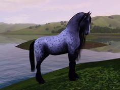 Sims 3 Horse ♥♥♥