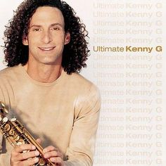 Kenny G - Ultimate Kenny G, Black