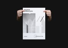 2015–2016 | Poster Collection on Behance