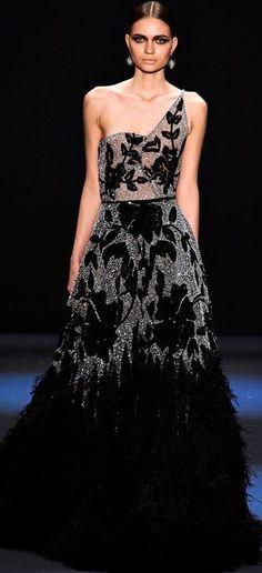 Naeem Khan♥✤   Keep the Glamour   BeStayBeautiful