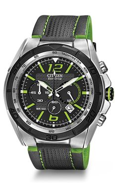 Citizen Drive from Citizen Eco-Drive BRT CA4144-01E