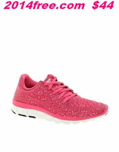 Image 1 of Nike Free Running Pink Sneakers Nike Free 3.0, Nike Free Runs, Nike Shoes Cheap, Nike Free Shoes, Cheap Nike, Nike Outlet, Nike Air Max, Nike Free Trainer, Makeup Tips